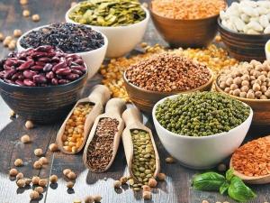 Healthy Legumes For Diabetes