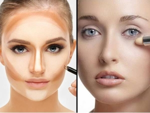How To Do Baby Face Makeup