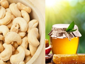 Cashew Nut Benefits For Depression