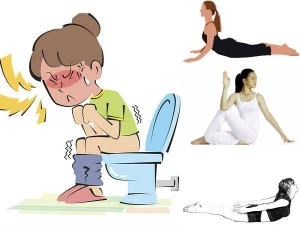 International Yoga Day 2020 Simple Yoga Poses For Instant Constipation Relief