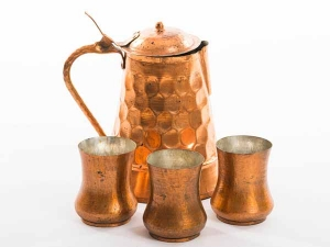 How To Clean Copper Vessels 6 Easy Homemade Solutions