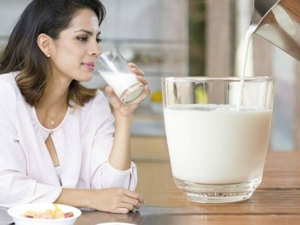 How Much Milk One Should Drink Age Wise