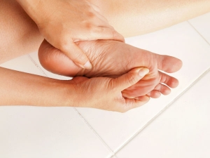 Numbness In Feet Is A Sign Of A Serious Artery Disease