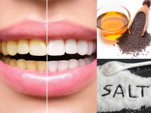 Here S How Mustard Oil And Salt Help Keep Your Teeth Clean