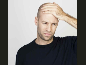 Foods That Men Should Eat To Recover From Androgenetic Alopecia