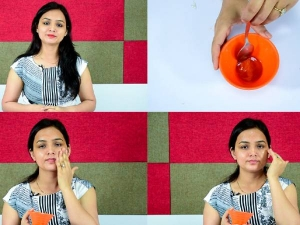 Diy Carrot Face Mask For Acne Dark Spots And Bright Skin