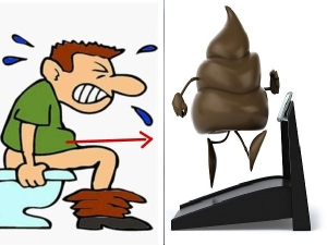 What Does The Colour Of Your Poop Reveal About Your Health