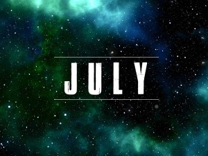 Characteristics Of People Born In July