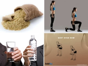 Strength Building Workouts That You Can Perform With Household Items