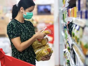 Coronavirus Pandemic Safe Practices To Follow As You Return Home After Grocery Shopping