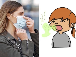 Bad Breath While Wearing A Mask Try These Remedies