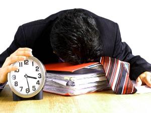 Why Do We Feel Sleepy At Noon