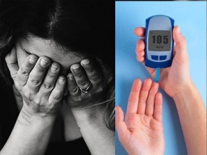 Stress Can Cause High Blood Sugar Levels 5 Tips For Diabetics To Stay Healthy During Covid