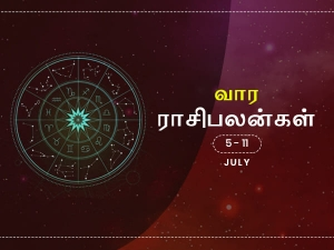 Weekly Horoscope For 5th July 2020 To 11th July 2020 In Tamil