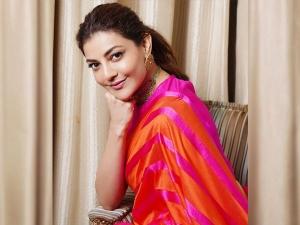 Kajal Agrarwal S Beauty Secrets