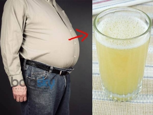 Banana Stem Juice For Weight Loss Best Natural Fat Burning Detox Drink To Shrink Your Belly