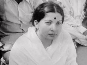 Interesting Reading Habits Of Jayalalitha