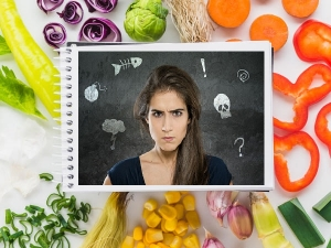 Avoid These Healthy Foods If You Have Hormonal Imbalance