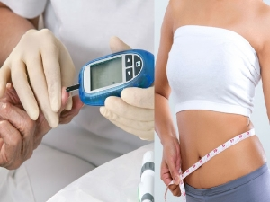 Losing 5 10 Body Weight Can Help Manage Blood Sugar Levels Study