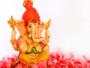Benefits Of Offering Sindoor To Lord Ganesha