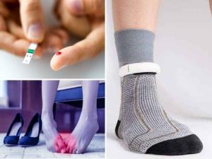 Benefits Of Diabetic Socks For Diabetes Patients