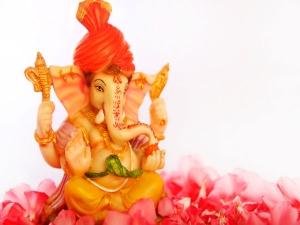 Ganesh Chaturthi 2021 Date Shubh Muhurat Rituals And Significance Of Vinayak Chaturthi In Tamil