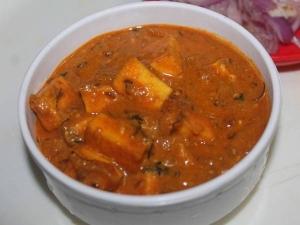 Malai Paneer Gravy Recipe In Tamil