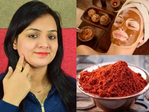 How To Use Red Sandalwood To Get Fair And Glowing Skin