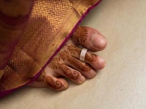 How Feet Of Women Reveal Husband S Future