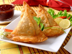 Punjabi Samosa Recipe In Tamil