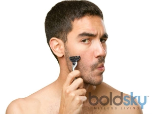 Shaving Tips For Men To Shave With Acne