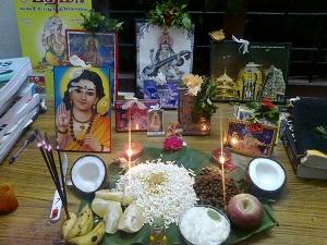 Ayudha Pooja 2020 Date Puja Vidhi Mantra Subha Mhurta History And Significance