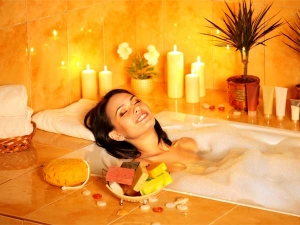 Super Easy Tips To Turn Your Bathroom Into A Spa