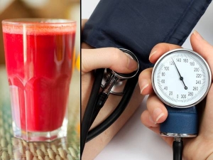 How To Make Tomato Carrot Juice To Manage Blood Pressure Levels