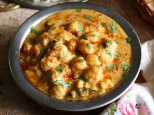 Hotel Style Channa Kurma Recipe In Tamil
