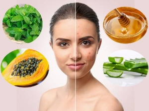 Home Remedies For Clear Skin In Tamil