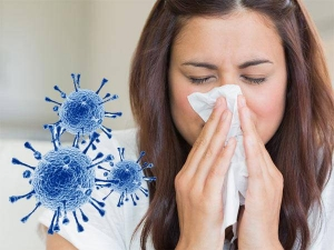Coronavirus These Two Symptoms In Your Nose Can Be A Sign Of Covid