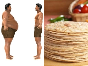 Weight Loss How Many Chapatis Can You Have In A Day