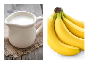 What Happens If You Are Consuming Milk And Banana Together
