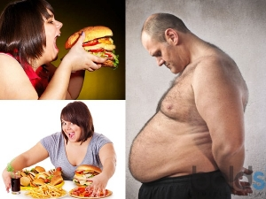 Worst Snacks For Belly Fat
