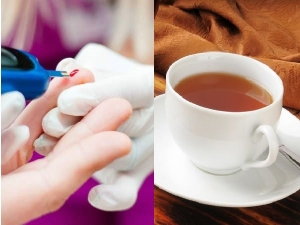 Health Benefits Of Tea For Diabetes