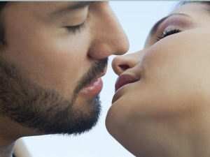 Types Of Kisses That Define Men Intentions