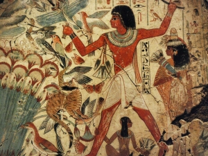 Ancient Cultures That History Forgot