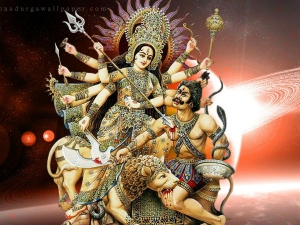 Navratri 2020 Famous Durga Temples In India In Tamil