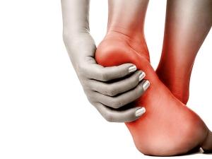 Home Remedies For Painful Heel Spur