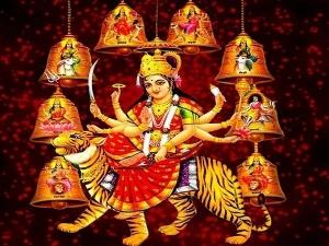 Navratri 2020 Durga Mantras To Chant On The 9 Days Of Durga Puja