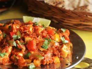 Tawa Paneer Masala Recipe In Tamil