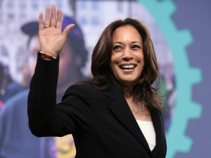 Facts To Know About Kamala Harris