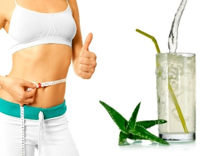 Aloe Vera Juice With Lemon And Honey May Work Wonders For Weight Loss