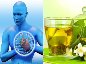 Amazing Health Benefits Of Jasmine Tea